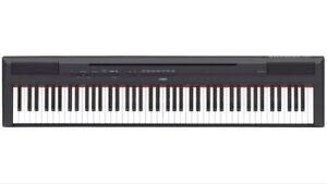 Yamaha P-115 keyboard