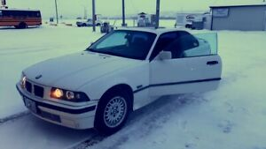 1995 BMW 318is