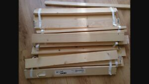 ikea queen bed slats | buy & sell items, tickets or tech in