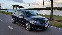 2007 Mazda Mazda3 MPS Hatchback Banyo Brisbane North East Preview