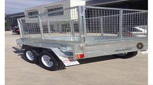 12x6 trailer Cairns Cairns City Preview