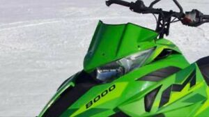 Looking for : Arctic cat m8 low windshield