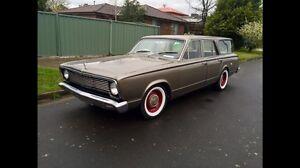 1967 valiant vc safari wagon, may swap Ballarat Central Ballarat City Preview