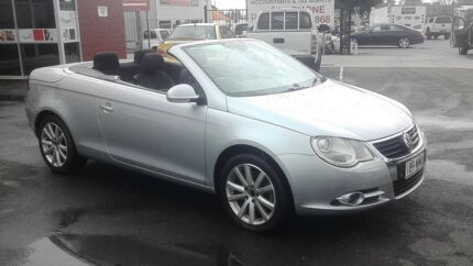Wanted: Wanted.  Someone to repair VW EOS sliding roof