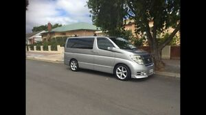 Nissan elgrand St Morris Norwood Area Preview