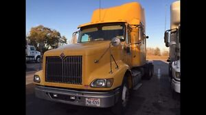 2005 International 9400i ***with safety and e test***