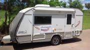 2011 Jurgens Sungazer Caravan Mareeba Tablelands Preview