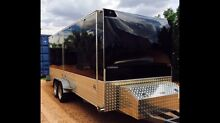 Car Trailer Tennant Creek Tennant Creek Area Preview