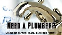 Need a Plumber Today?