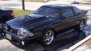 Looking for 87-93 mustang hatch or notch