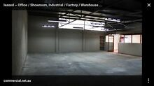 Warehouse / Workshop area required Balmain Leichhardt Area Preview
