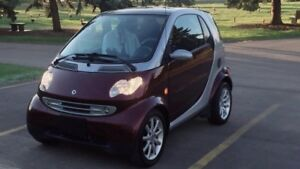 2006 Smart Car For Two ( Diesel )Passion Model