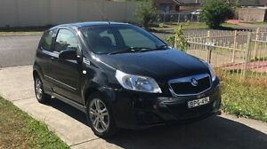 2010 HOLDEN BARINA REGO NOTHING TO SPEND MUST SEE !! Hebersham Blacktown Area Preview