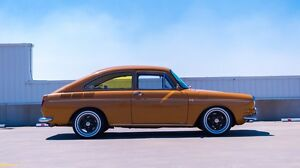 VW Type 3 Fastback 1970. Collectable. Kellyville The Hills District Preview