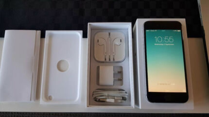 Apple iPhone 6 64GB with AppleCare Plus Buderim Maroochydore Area Preview