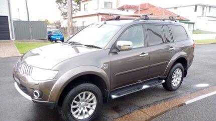 2013 Mitsubishi Challenger XLS PB Auto 4 x 4 MY13 Belmont South Lake Macquarie Area Preview