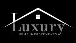 Luxury home improvements