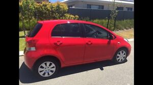 2009 Toyota Yaris - Low KMs Kardinya Melville Area Preview