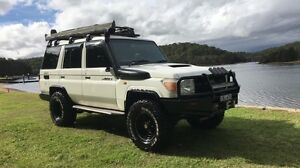 Toyota Land Cruiser 76 series Revesby Bankstown Area Preview