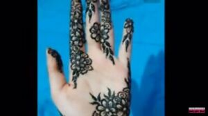 Temporary tattoo ( Henna) Hoppers Crossing Wyndham Area Preview