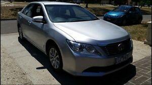 Toyota aurion Dandenong Greater Dandenong Preview