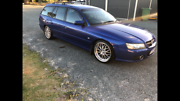 2006 svz VZ commodore wagon for sale/swap Maddington Gosnells Area Preview