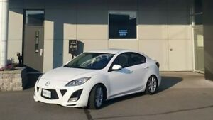 LOWERED MAZDA 3 SEDAN