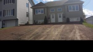Beautiful duplex on coverdale rd