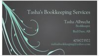 Tasha's Bookkeeping Services