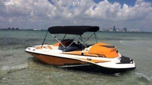 Wanted !!    4 stroke seadoo boats or pwc needing tlc