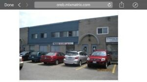Canotek cheapest office and warehouse space in ottawa