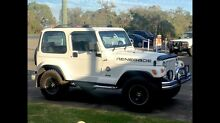 Make an offer MUST SELL 01' TJ RENEGADE' Jeep!! Kinross Joondalup Area Preview