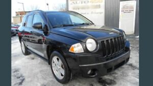 JEEP COMPASS NORTH   AWD 4X4