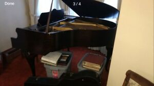 Two piano pianos for sale package deal