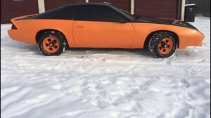 Amazing Camaro in good condition for sale