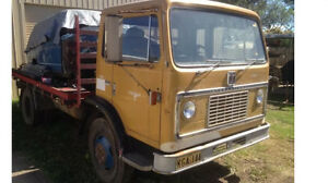 1976 international acco 510a 345 gas South Windsor Hawkesbury Area Preview