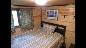 Clear lake overflow cabin for rent