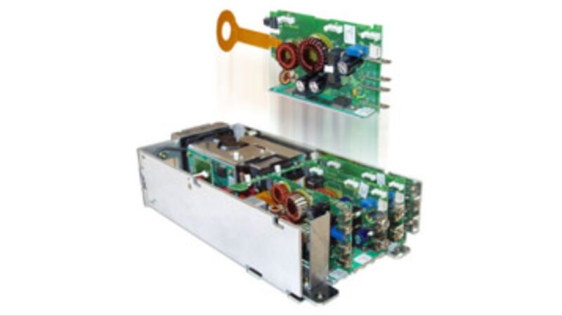TDK Lambda VEGA 900 Repair and custom builds