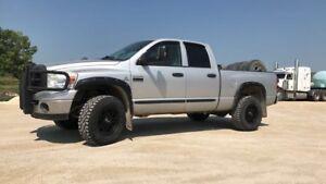 2007 5.9 2500 SLT Dodge Cummins