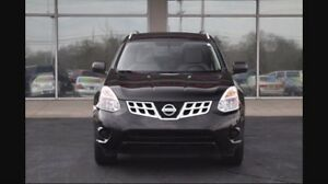 Nissan Rouge 2012