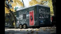 Food Truck Business Opportunity