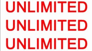 Rogers Unlimited North America Roaming & 10 GB