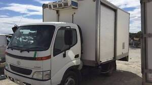 2002, Toyota Dyna Cab Chassis North Albury Albury Area Preview