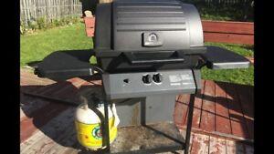 BBQ Pickering $130