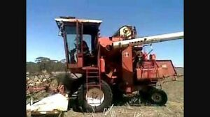 Case IH 7-11 header Harvester #wanted# Tamworth Tamworth City Preview
