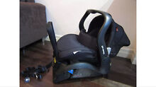 Steelcraft Infant Carrier Car Capsule Car Seat Southport Gold Coast City Preview