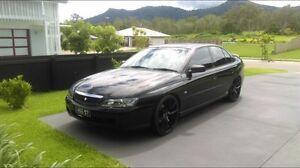 2004 VY SV8 Holden commodore Airlie Beach Whitsundays Area Preview