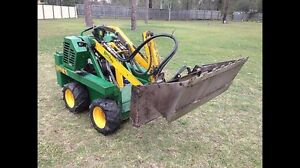 Kanga mini digger hire/ Acreage lawn mowing Woodend Macedon Ranges Preview