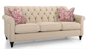 Decor Rest Sofa - Brand New!