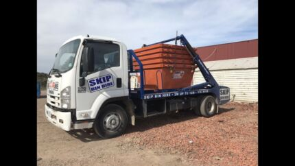 Most reliable Skip bin hire services melbourne